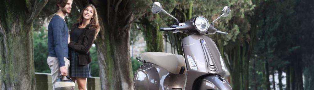 tips voor het leasen van een scooter